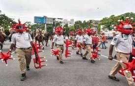 stop third wave of coronavirus PHDCCI suggests five pronged strategy - India TV Hindi