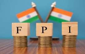 एफपीआई ने जुलाई में अबतक शेयर बाजारों से 2,249 करोड़ रुपये निकाले- India TV Hindi