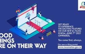 आयकर विभाग के नए पोर्टल में शुरुआत के एक महीने बाद भी तकनीकी दिक्कतें कायम- India TV Hindi
