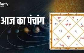 पंचांग 12 जुलाई 2021 - India TV Hindi