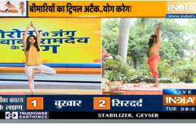 swami ramdev on india tv - India TV Hindi