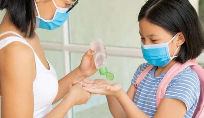 Coronavirus third wave is round the corner impact of children know how to  protect to covid 19: बच्चो पर भारी पड़ सकती है कोरोना की तीसरी लहर,  डॉक्टरों से जानिए कैसे करें