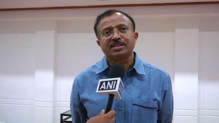 केंद्रीय संसदीय कार्य राज्य मंत्री वी मुरलीधरन का हुआ कोरोना टेस्ट, रिपोर्ट नेगेटिव