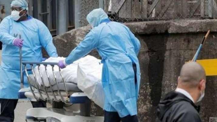 Coronavirus: फ्रांस में 10 हजार से ज्यादा लोगों की मौत, पिछले 24 घंटे में सामने आए 11 हजार नए मामले