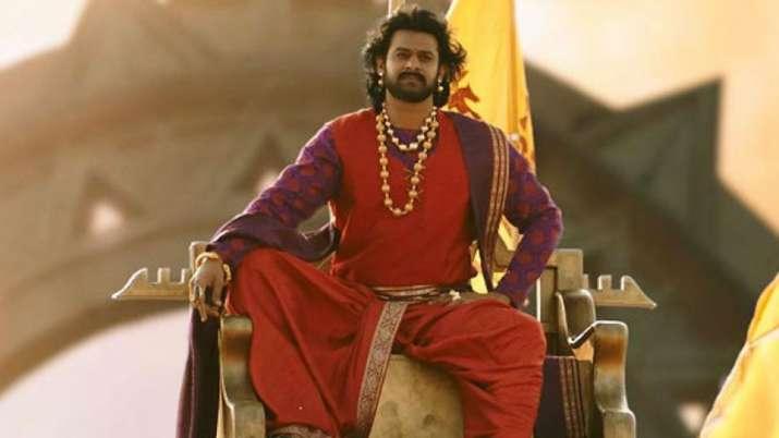 'बाहुबली-2' के तीन साल...- India TV