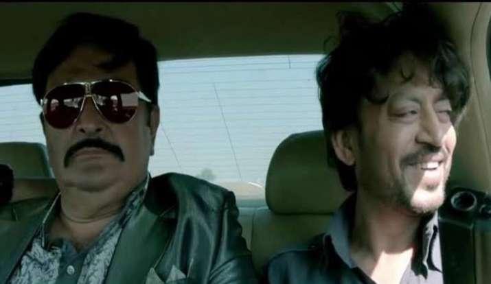 इरफान खान और ऋषि कपूर- India TV