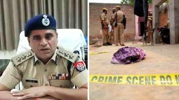 कानपुर पुलिस हत्याकांड: तत्कालीन एसएसपी कानपुर अनंत तिवारी की भूमिका के जांच के आदेश
