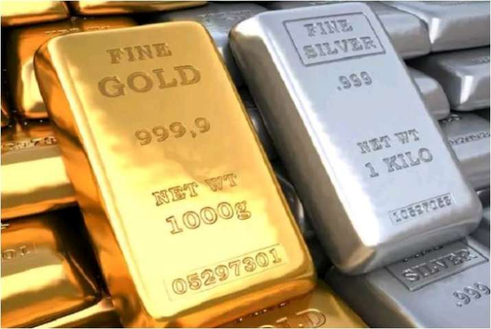 Gold and silver ...- India TV Paisa