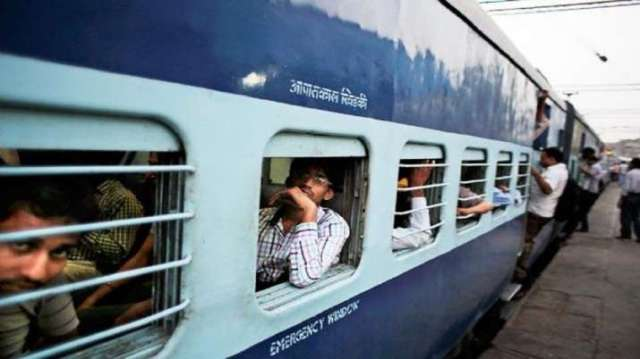 train fares to include user charge at redeveloped, high footfall stations- India TV Paisa