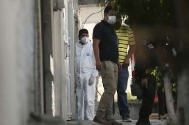 3,787 bone fragments found in an elderly man's home in Mexico, 17 suspected to have been killed