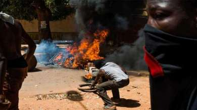 Islamic jihadists wreak havoc on African country, killed 100, burnt houses and markets