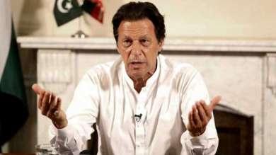 Talks closed in Pakistan-Afghanistan?  Imran Khan took this big step