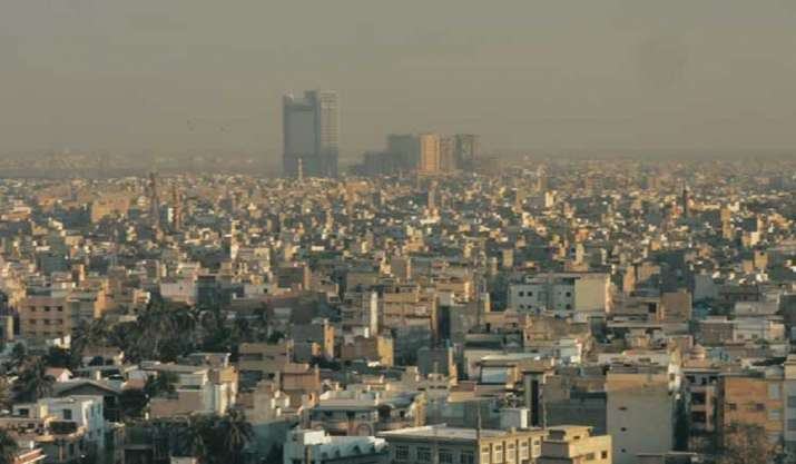 Dhaka, Karachi included in the list of world's ten least livable cities