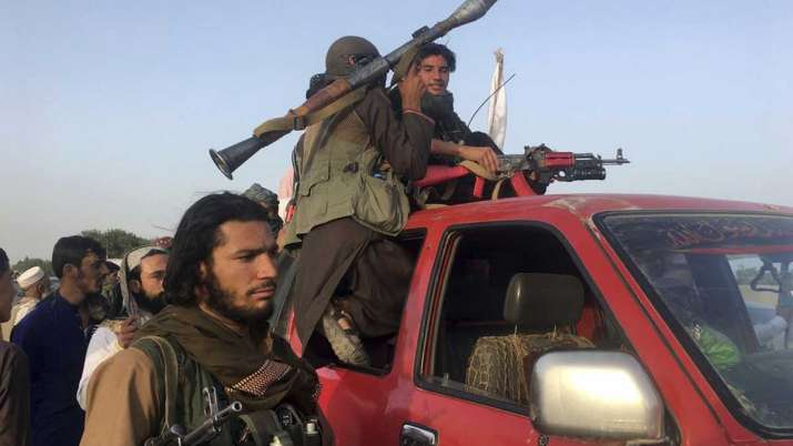 Taliban increased its speed, captured another district of Afghanistan