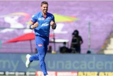 IPL 2021 : सीजन-14 के दूसरे भाग में दिल्ली कैपिटल्स के लिए सभी मुकाबले खेलना चाहते हैं एनरिक नॉर्टजे