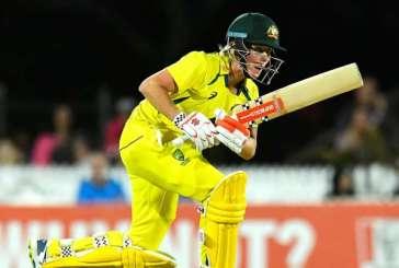 AUS W vs IND W 2nd ODI: बेथ मूनी बनी भारत की जीत में रौड़ा, रोमांचक मुकाबले में ऑस्ट्रेलिया जीता
