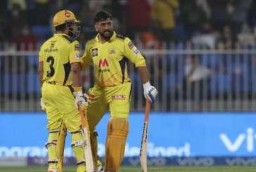RCB vs CSK IPL 2021: सीएसके ने आरसीबी को 6 विकेट से धोया, प्वॉइंट्स टेबल में 14 अंक के साथ किया टॉप