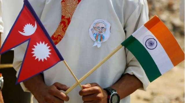 Nepal-India ties shouldn't deteriorate; China no substitute to India: Senior Nepali economist- India TV Hindi