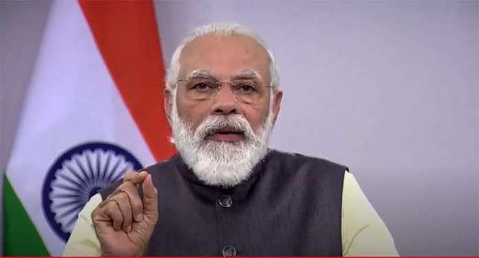 'राष्ट्रीय शिक्षा नीति' शिक्षा क्षेत्र में सुधार से लाखों जिंदगियों में आएगा बदलाव : मोदी - India TV Hindi