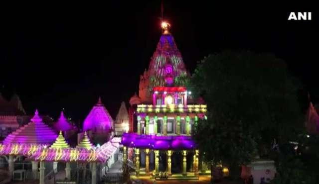 नागचंद्रेश्वर मंदिर - India TV Hindi