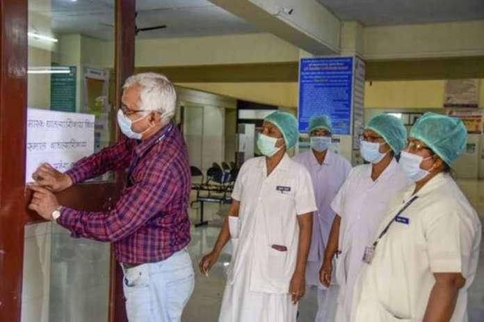 Odisha's Coronavirus tally rises to 37,681 with 1,384 new cases, death toll mounts to 216- India TV Hindi