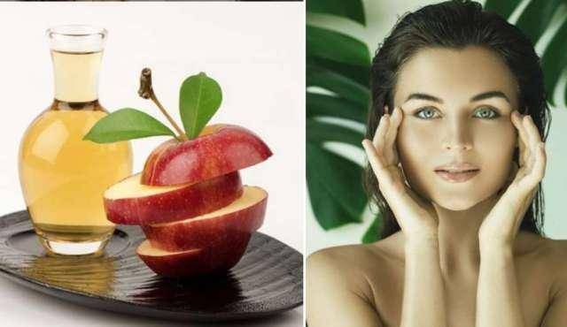 सेब सेहत के साथ चेहरे के लिए भी है वरदान, जानिए आपकी स्किन के लिए कौन सा पैक है बेस्ट- India TV Hindi