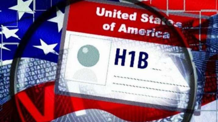 Democrats flay Trump for announcing new curbs on H-1B visas sans public scrutiny- India TV Hindi