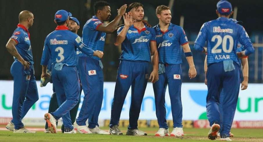 DC vs RR, Delhi capitals,Rajasthan royals, IPL 2020, Sports, cricket - India TV Hindi