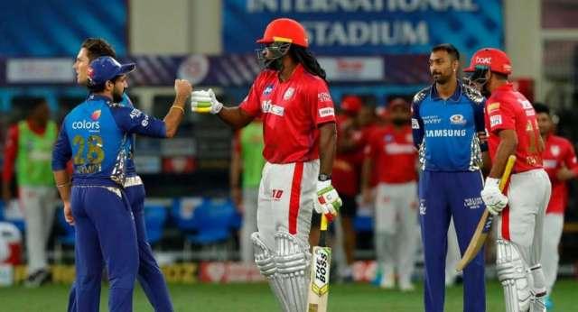 IPL 2020, KXIP vs MI, Sports, Mumbai Indians, Kings XI Punjab, Sports, cricket, KL Rahul, Super over- India TV Hindi