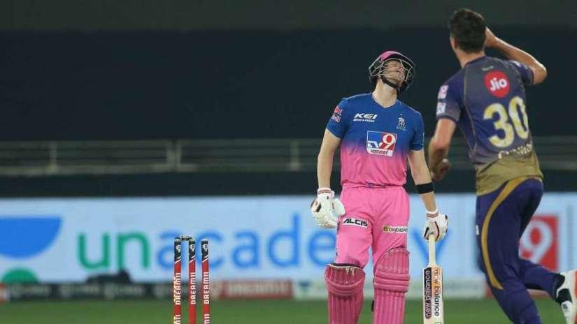 IPL 2020, season-13, Steve Smith, Rajasthan Royals, sports, cricket- India TV Hindi