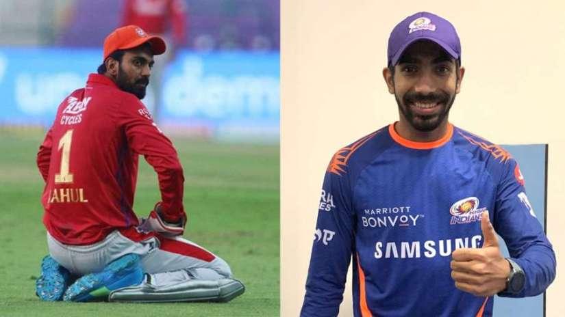KL Rahul retain orange cap with 670 runs, Purple cap reached Jasprit Bumrah IPL 2020- India TV Hindi