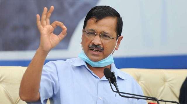 Delhi Weekly Market Reopen, Delhi Weekly Market Arvind Kejriwal, Delhi Coronavirus- India TV Hindi