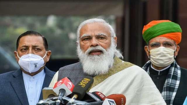 PM Modi- India TV Hindi