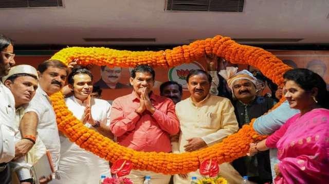 Uttar Pradesh Election PM Modi's close BJP Leader AK Sharma statement यूपी चुनाव को लेकर पीएम मोदी क- India TV Hindi