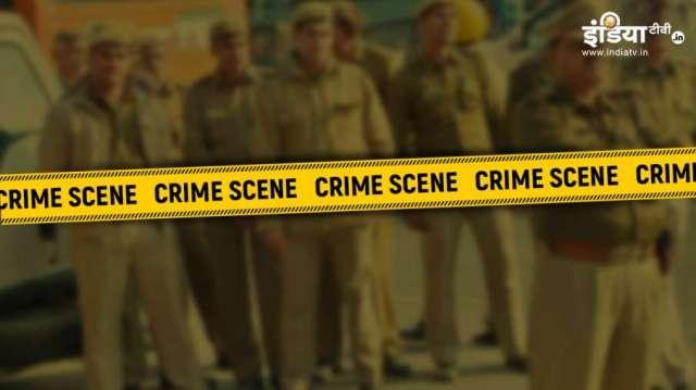 झारखंड में सास ने बहू को कुल्हाड़ी से काट डाला, आरोपी गिरफ्तार- India TV Hindi