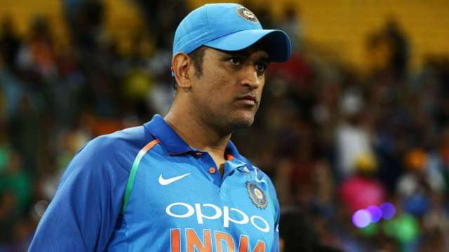 T20 WC: BCCI receives conflict of interest complaint after Dhoni was appointed as mentor- India TV Hindi