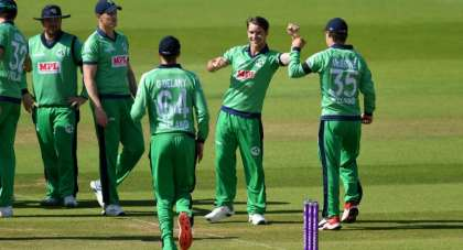 T20 WC: Graham Kennedy no cap; named to provisional Eire squad