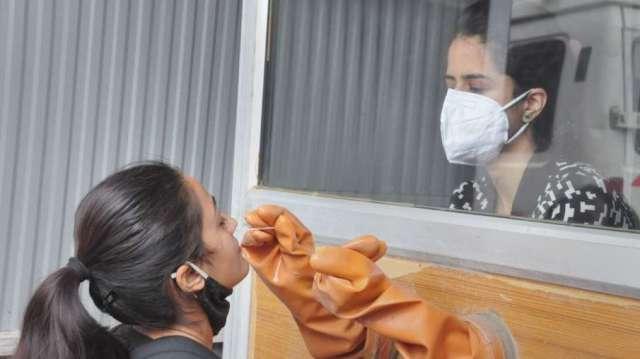 दिल्ली: 24 घंटे में कोरोना से किसी मरीज की मौत नहीं हुई, 35 नए पॉजिटिव केस मिले- India TV Hindi