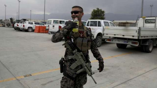 अफगानिस्तान के बगराम एयर बेस को चीन को देने वाला है तालिबान? अब आया 'ड्रैगन' का बयान- India TV Hindi