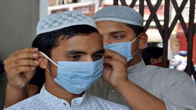 new Coronavirus cases in india more than two third from kerala Covid: देशभर में मिले करीब 38 हजार नए- India TV Hindi