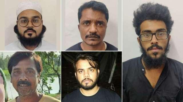 Delhi police, Delhi police statement on terrorists arrest, terrorists arrest- India TV Hindi