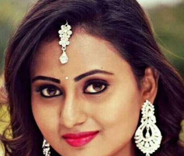 Golden Girl Amulya To Quit Kannada Cinema After Marriage