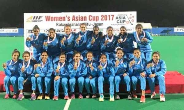 Hockey India names 33 players for women's national camp ...