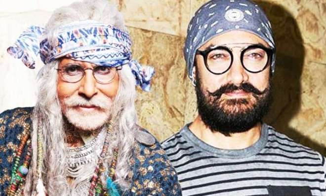 TOH Thugs Of Hindustan Sixth 6th 1st Monday Box Office Collection