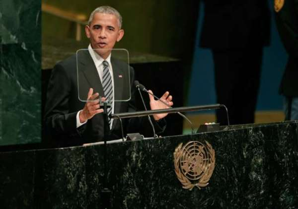 FULL TEXT: Barack Obama's final speech to the United ...