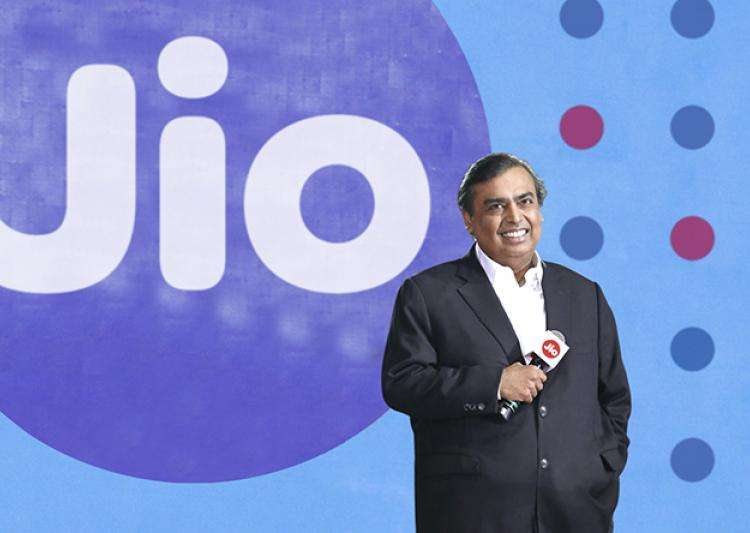 Mukesh Ambani-led Reliance Jio is set to spark a frenzy in- India Tv