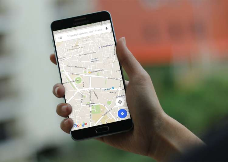 The govt has made GPS mandatory in all mobile phones- India Tv