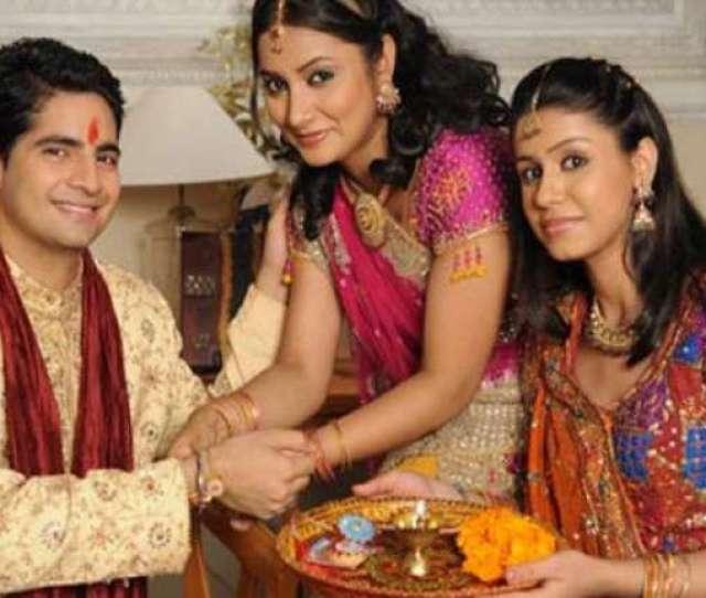 Rakhi Special  Bollywood Songs Depicting Brother Sister