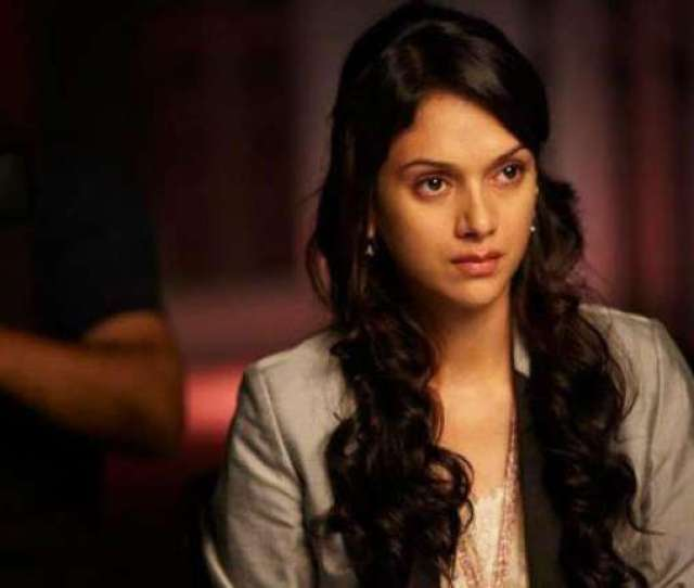 Murder 3 Not Just About Erotica Aditi Rao Hydari