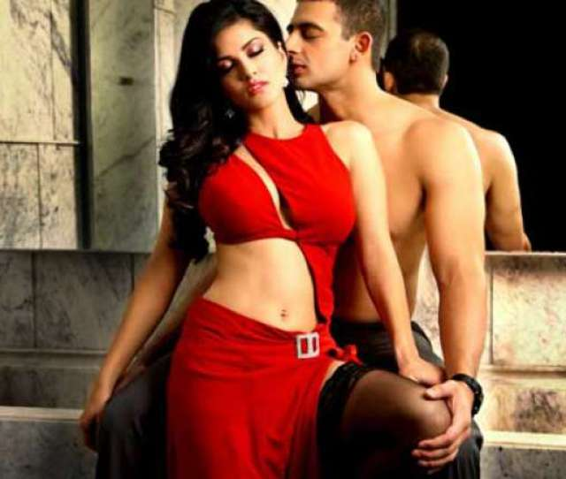 Sunny Leone And Arunoday Singh Hot Up Jism 2